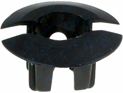 25 GM Front Air Deflector Grommets 15733970
