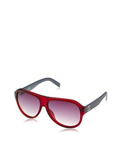 Just Cavalli Gafas de Sol 598S_66B (61 mm) Rojo 61 mm