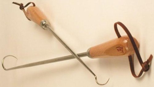 Pig Flipper, SMALL, METAL