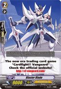 Cardfight!! Vanguard TCG - Blaster Blade (PR/0000EN) - Cardfight! Vanguard Promos (Cardfight Vanguard Blaster Blade compare prices)
