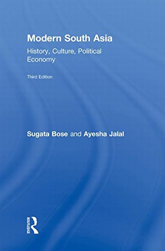 Modern South Asia: History, Culture, Political Economy by ...  Modern South As...