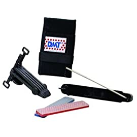 DMT  AKFC  QuickEdge Aligner Diamond Knife Sharpening Kit