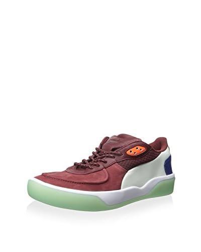 PUMA Men's MCQ Brace Low Sneaker