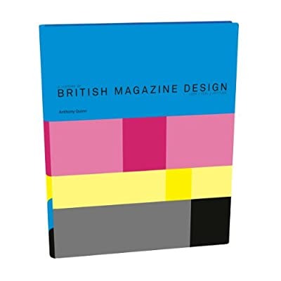 British Magazine Design (Hardback)