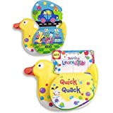 Alex Toys Quick N Quack Bath Book