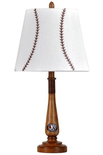 Discount Deals Baseball Table Lamp