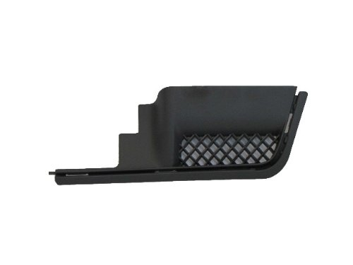 07-09 CHEVY TRAILBLAZER SS REAR BUMPER GRILLE LOWER RH (Trailblazer Ss Rear Bumper compare prices)