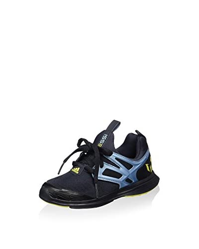 adidas Sneaker Messi K schwarz