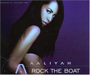 Aaliyah - Rock the Boat - Zortam Music