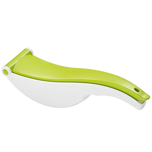 All in One Potato Ricer, Masher and Baby Food Strainer, Green (Baby Food Equipment compare prices)