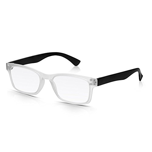 read-optics-reading-glasses-for-men-and-women-matt-frosted-crystal-and-black-super-light-rectangle-f