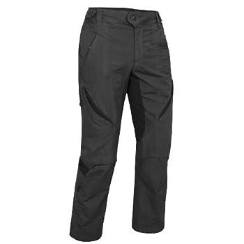 SALEWA 00-0000022673 Pantalon d'escalade en coton pour homme Capsico Noir Taille 48 cm