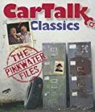 img - for Car Talk Classics: The Pinkwater Files book / textbook / text book