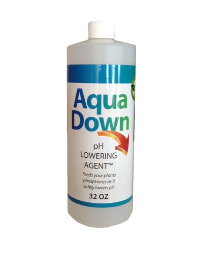 Aquadown Ph Lowering Agent 32 Oz