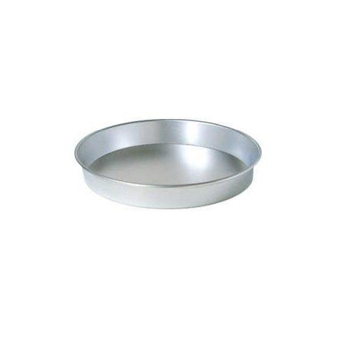 Kitchen Supply Deep Dish Pizza Pan, 12-Inch