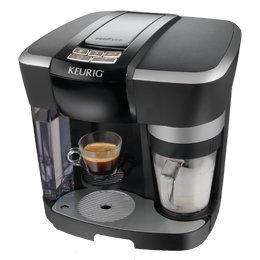 Rivo Cappuccino & Latte System