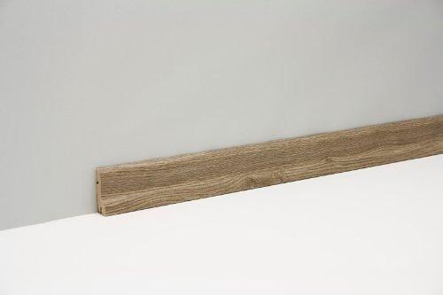 36 mm PVC /Übergangsprofil Myck