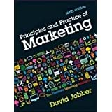 "Principles and Practice of Marketingvon ""David Jobber"""