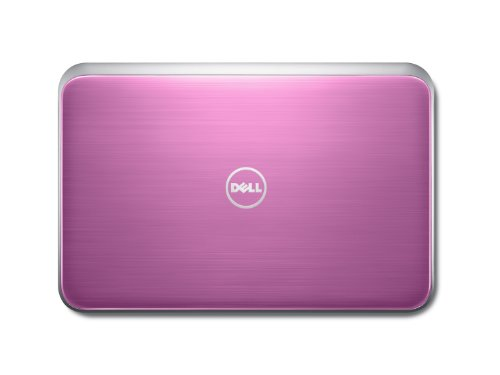 Dell Inspiron i17R-2895PNK 17-Inch Laptop (Pink)