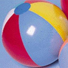 """Beach Ball 24"""" - 1"""