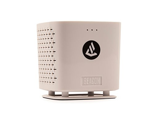Beacon Phoenix 2 Bluetooth Speaker Siberian White