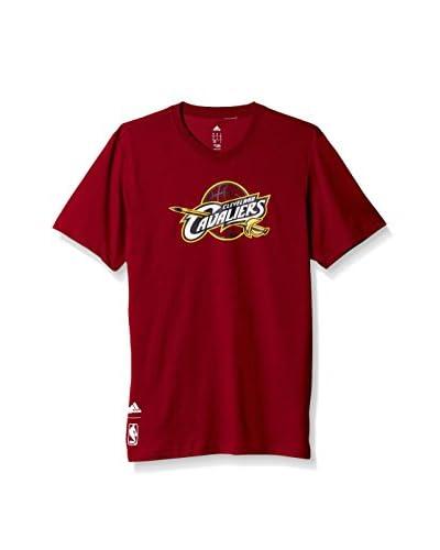 adidas Camiseta Manga Corta FNWR Tee Rojo
