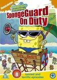 Spongebob Squarepants - Guard On Duty [Import anglais]