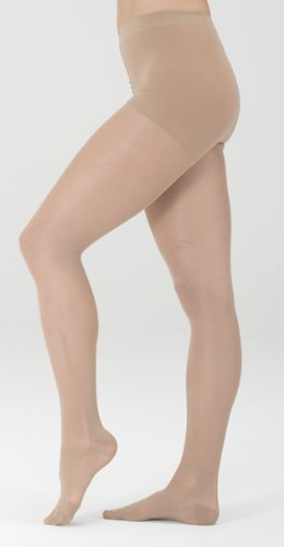 Mediven Sheer and Soft Pantyhose, Closed Toe, 20-30 mmHg, IV, Natural, 1/Ea, MDV43404 by Mediven bestellen