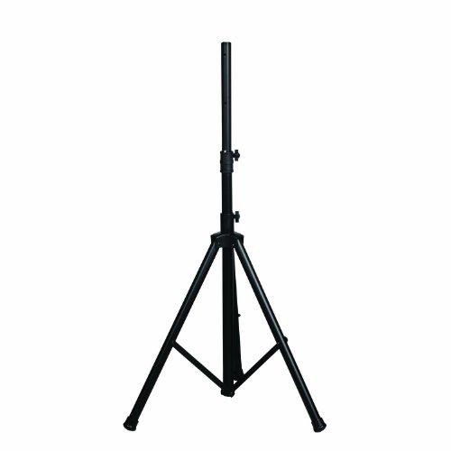 Gemini St04 Tripod Speaker Stand Pro Dj Pole Mount