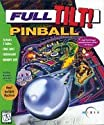 Full Tilt! Pinball (Win/Mac) CD-ROM