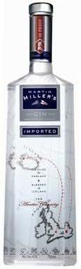 Martin Millers Dry Gin 1 Liter