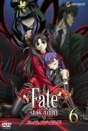Fate/stay night 6 [DVD]