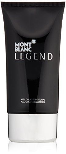 Mont Blanc LEGEND GEL DOUCHE 150 ml