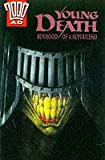 Judge Dredd-Young Death (0749314613) by Wagner, John