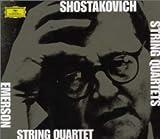 ショスタコーヴィチ : 弦楽四重奏曲全集