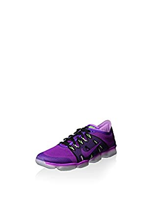 Nike Zapatillas Zoom Fit Agility 2 (Violeta / Negro)