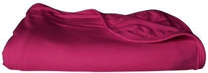 KicKee Pants Swaddling/Receiving Blanket, Orchid