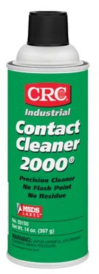 Crc-3150-16 Oz. Contact Cleaner 2 [Misc.]