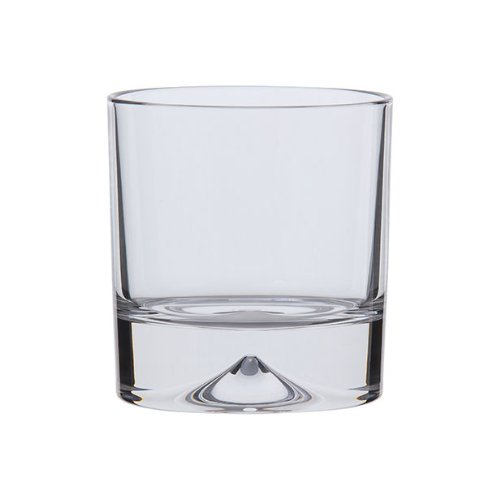 Dimple Double Old Fashioned Whiskygläser, 2erSet