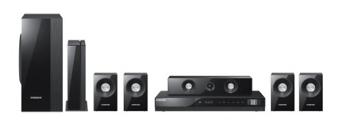 Samsung HT-C650W Home Theater System