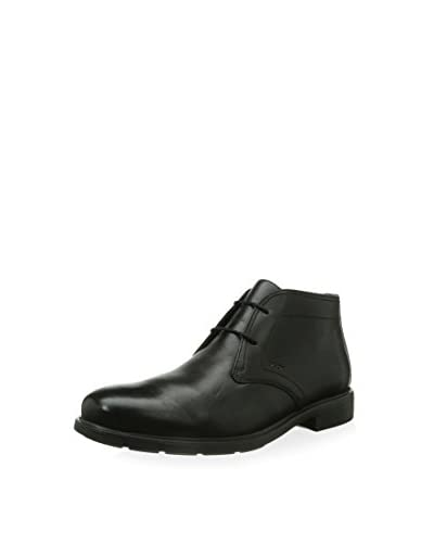 Geox Men's Leather Boot