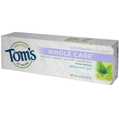 toms-of-maine-ay52787-toms-of-maine-spearmint-whole-care-gel-toothpaste-6x47-oz-by-toms-of-maine