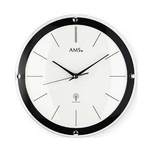 AMS Funkuhr 5902
