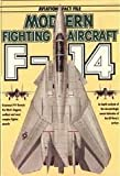 Image of MODERN FIGHTING AIRCRAFT SERIES #8: F-14 TOMCAT