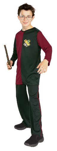 Harry Potter Third Task Costume,Large 12-14 front-522752