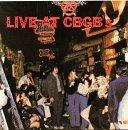 東京猟盤日記「Live At CBGB's」オムニバス
