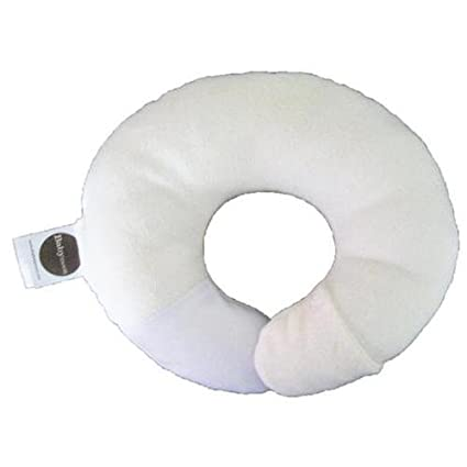 Babymoon Pillow - For Flat Head Syndrome & Neck Support