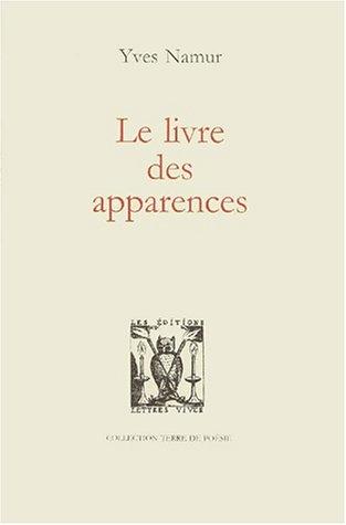 Le Livre des apparences