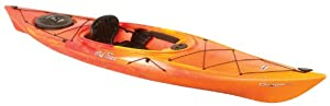 Old Town 12-Feet Dirigo 120 Recreational Kayak by Old Town
