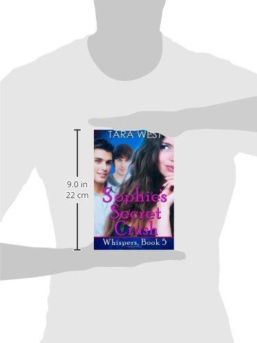Sophie's Secret Crush: Volume 5 (Whispers)
